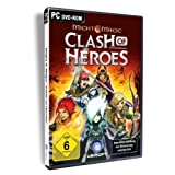 "Might and Magic: Clash of Heroesvon ""rondomedia"""