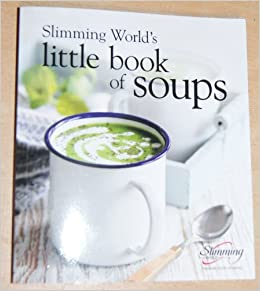 Little Book of Soups Slimming World (Slimming World ...