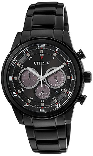 Citizen-Men's Watch-CA4035-57E