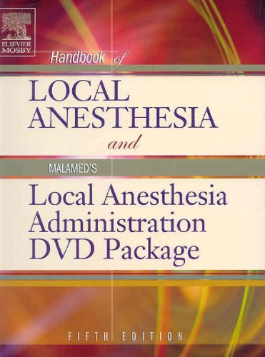 Handbook of Local Anesthesia: Text with Malamed's Local...
