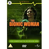 The Bionic Woman: Series 1 [DVD] [1976]by Lindsay Wagner