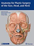 img - for Anatomy for Plastic Surgery of the Face, Head and Neck book / textbook / text book