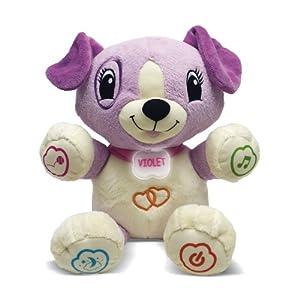LeapFrog My Puppy Pal (Violet)