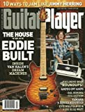img - for Guitar Player Magazine Holiday 2011 The House That Eddie Built: Inside Van Halen's Dream Machines book / textbook / text book