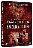 Barbosa, Brazilian Jui Jitsu, The secrets of guard passing [DVD]