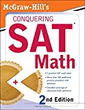 McGraw-Hill's Conquering SAT Math, 2nd Ed.