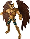 "DC Comics Total Heroes Hawkman 6"" Action Figure"