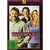 Everwood - 4. Staffel 5 DVDs