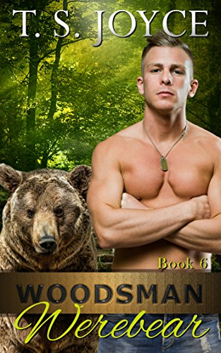 Woodsman Werebear (Saw Bears Book 6)