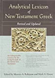 img - for Analytical Lexicon of New Testament Greek: Revised and Updated book / textbook / text book