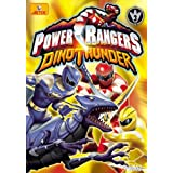 "Power Rangers - Dino Thunder Vol. 3 (Episoden 07-10)von ""Britta Johnstone"""