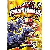 """Power Rangers - Dino Thunder Vol. 3 (Episoden 07-10)von """"Britta Johnstone"""""""