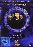Stargate Kommando SG-1 - Season 1 (5 DVDs)