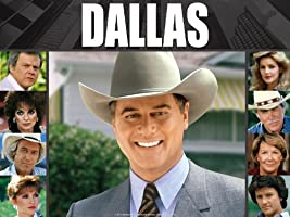 Dallas: The Complete Seventh Season