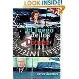 El Juego de los Dioses (Volume 1) (Spanish Edition)