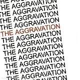 echange, troc The Aggravation - The Aggravation