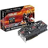 ASUS DirectCU II 28nm Graphics Card HD7970-DC2-3GD5