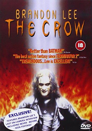 Crow [Edizione: Regno Unito]