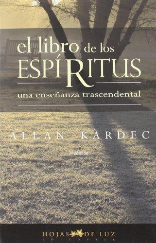 El libro de los espíritus (2013)