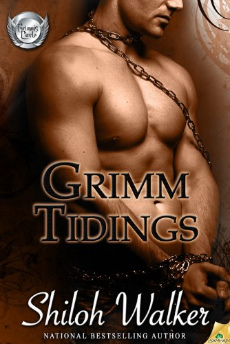 Grimm Tidings: Grimm's Circle, Book 6