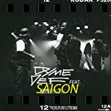 Pick Up Ya Flow (Remix) Feat. Saigon - Single