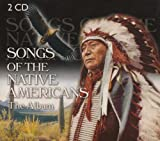 Songs of the Native Americans - The Album (2CD) Miombo Drums & Swifter Studio
