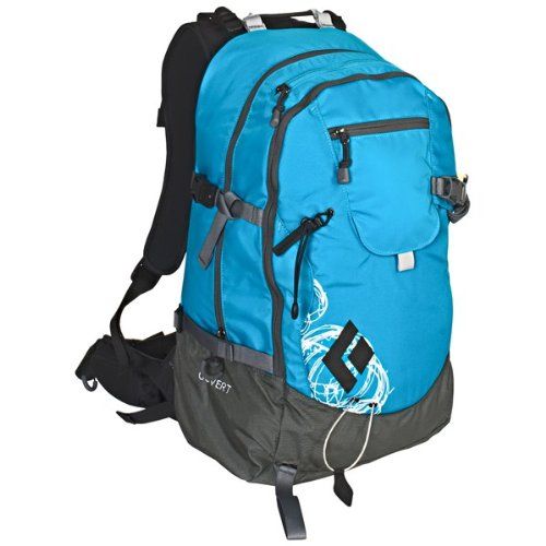Black Diamond – Covert Avalung Pack – SM – Ocean Print