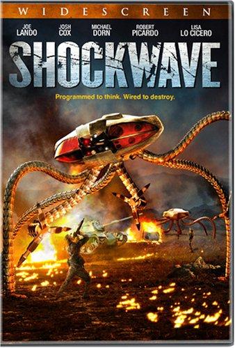 Shockwave / Ударная волна (2006)