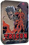 Trigun, Limited Collector's Edition 2...