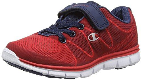 ChampionLow Cut Shoe PAX JR. B PS - Scarpe Running Bambino , Rosso (Rot (Red 5)), 30
