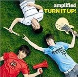 TURN IT UP!(初回生産限定盤)(DVD付)