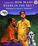 img - for How Many Stars in the Sky? (Reading Rainbow Books) book / textbook / text book