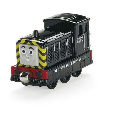 Thomas and Friends Take-n-Play Mavis