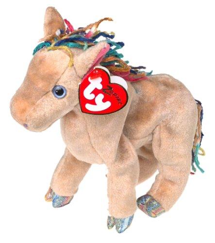 Ty Beanie Babies the Horse Zodiac