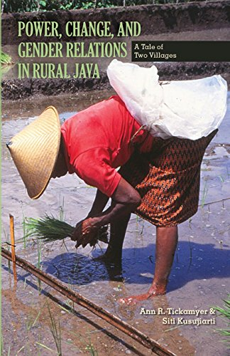 Power, Change, and Gender Relations in Rural Java: A Tale of Two Villages (Ohio RIS Southeast Asia Series)