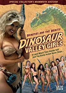Dinosaur Valley Girls (Mammoth Edition)