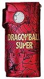 ドラゴンボール超 スーパー ウォレット 長財布 悟空&神龍 シェンロン 赤 レッド 非売品