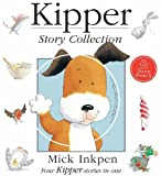 Kipper Story Collection (Book & CD)