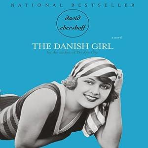 THE DANISH GIRL BOOK