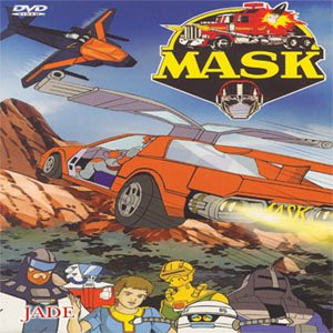 M.A.S.K. - Animated Volume 1