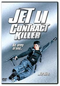 Contract Killer [Import]