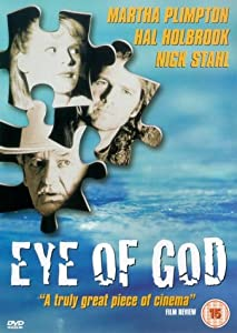 Eye Of God [DVD]