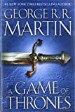 A Game of Thrones (A Song of Ice and Fire, Book 1) - Hardcover