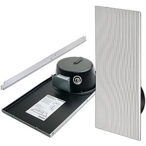 CSD1X2 Drop-In Ceiling Speakers