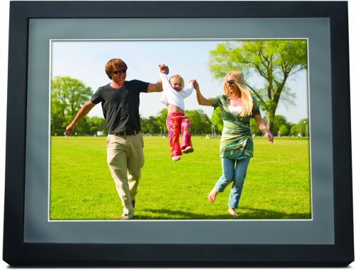 Piximodo Reflection 10M 10-Inch Digital Picture Frame
