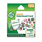 LeapFrog Digital  Download Card (works with all LeapPad Tablets, LeapsterGS and LeapReader)