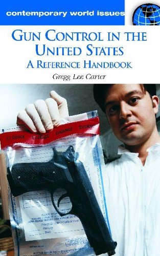 an introduction to gun control in the united states There is the extreme anti gun control standpoint suggesting against any control over firearm turnover, there is the extreme pro gun control standpoint insisting on state monopoly on all gun possession, and all the wide variety of in-betweens.