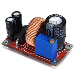 DC- DC adjustable step-down power module