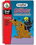 "LeapPad: Leap 2 Reading - ""Scooby-Doo and the Haunted Castle"" Interactive Book and Cartridge"