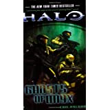 Ghosts of Onyx (Halo) ~ Eric S. Nylund